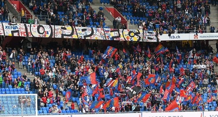 L'idylle européenne se poursuit pour le FC Bâle