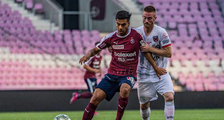 Servette FC -  Neuchâtel Xamax FCS
