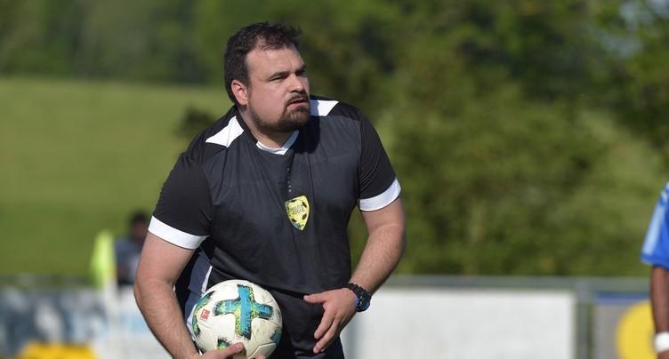 Clap de fin pour Emmanuel Giupponi au FC Court