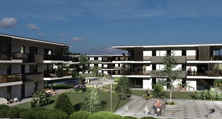 « Il y a trop de constructions dans le Jura »