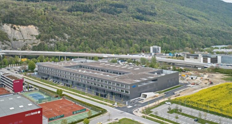Georg Fischer inaugure son usine à 100 millions