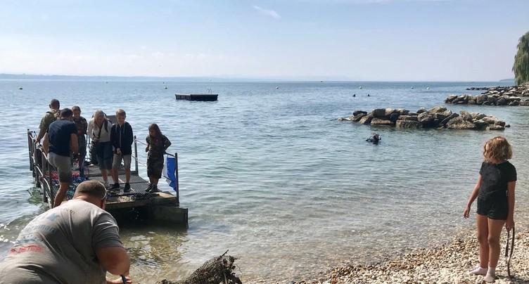 De la pêche au gros aux Poutzdays