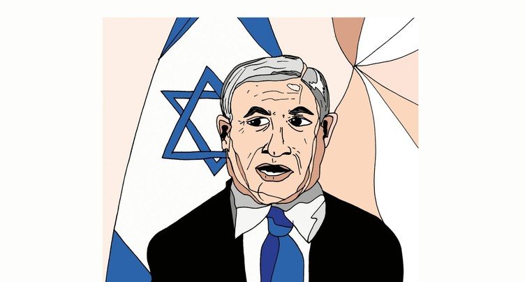 Le monde en cause : Benjamin Netanyahu fragilisé