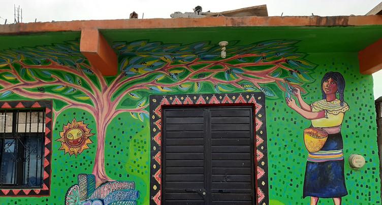 Un lien solidaire entre le Jura et le Chiapas