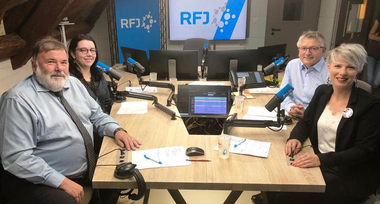 Fédérales 2019 : le PDC Jura sur le gril