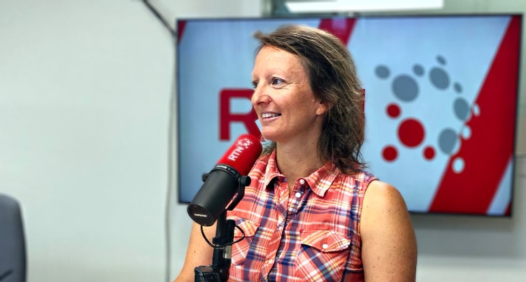 Planète durable : Manuela Weber