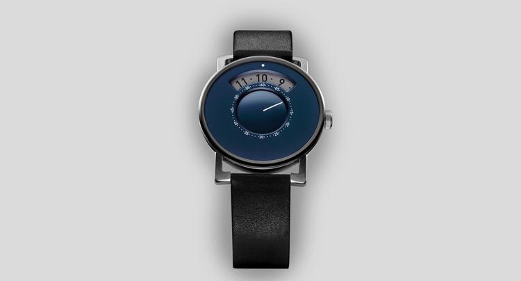 Une montre pour le patrimoine horloger