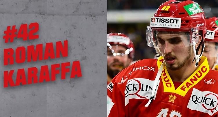 Roman Karaffa passe pro