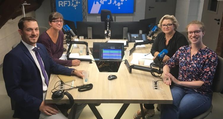 Fédérales 2019 : débat sur la santé