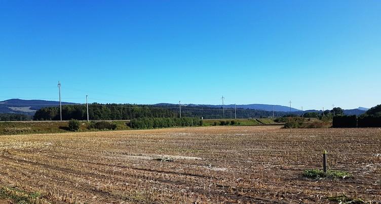 Le rapport scientifique favorable au projet de géothermie à Haute-Sorne