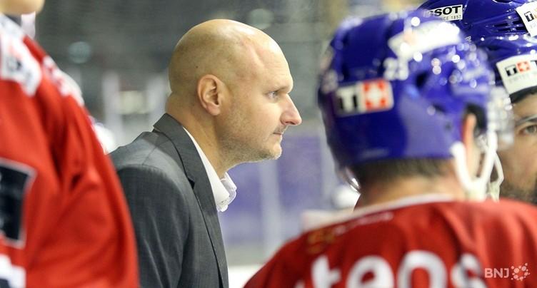 Mikael Kvarnström : « Nous devons jouer plus dur et gagner les duels »