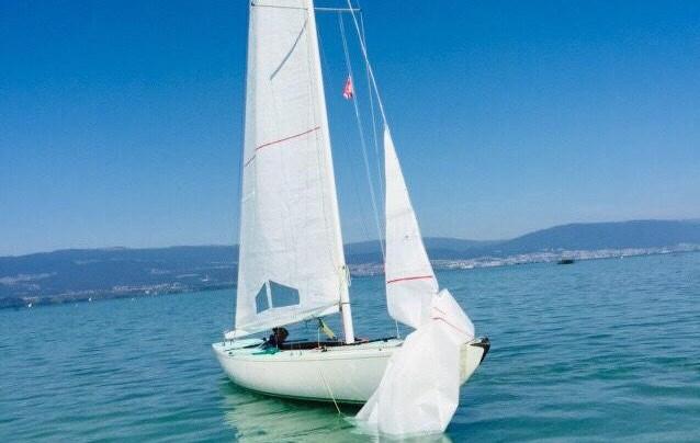 Disparition sur le lac de Neuchâtel