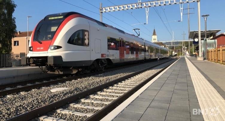 Du neuf pour les transports publics de la région