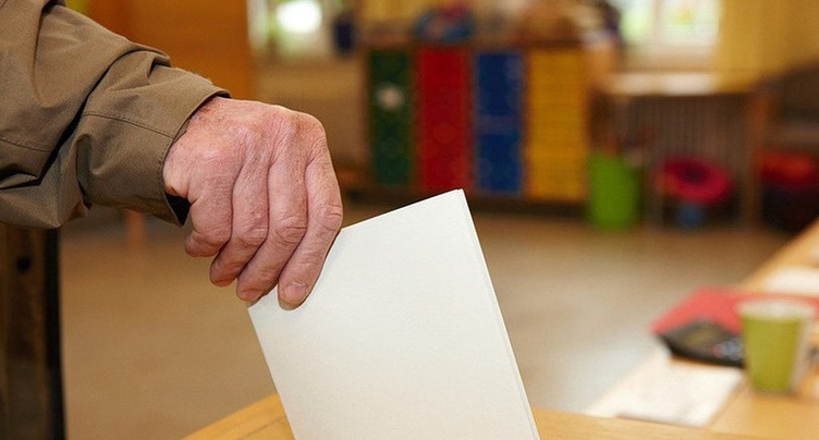 Voter seul-e malgré un handicap visuel