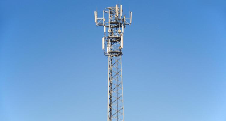 Un permis de construire pour les émetteurs 5G