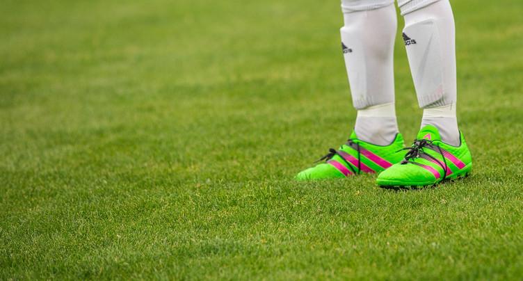Vers l'absence de reprise pour le foot des talus