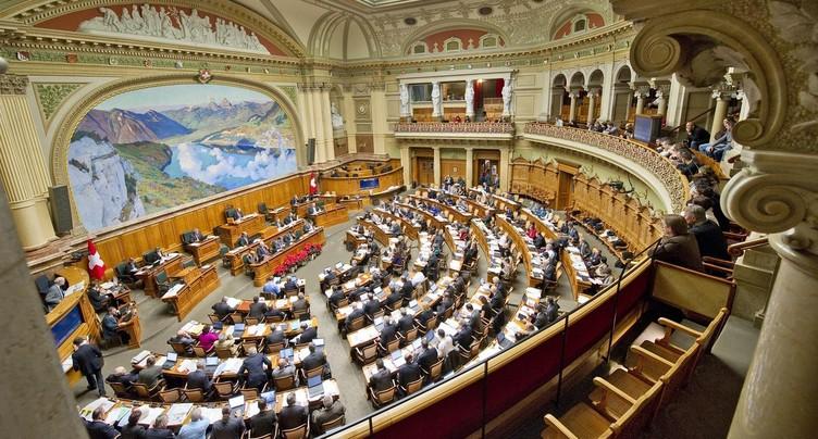 Elections fédérales : l'analyse du politologue Marc Bühlmann