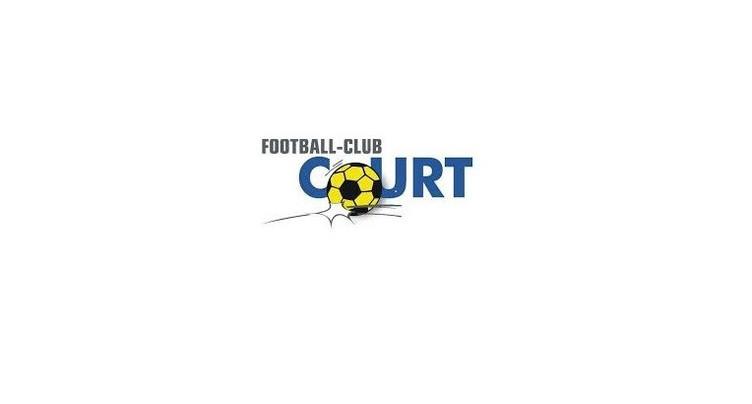 Le FC Court n'a plus de président