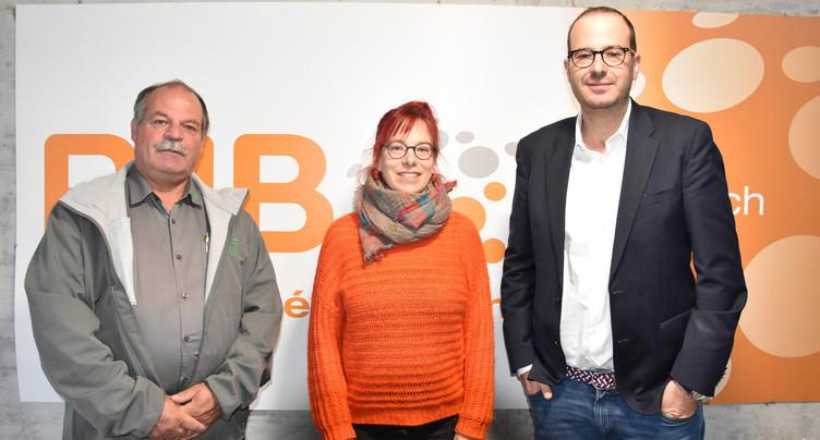 Des représentants de la société civile regrettent la perte du siège du Jura bernois