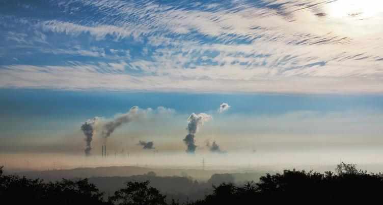 Moins d'ozone l'été dernier