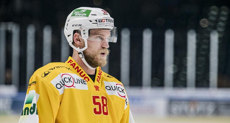 Le HC Bienne en confiance avant la reprise du championnat