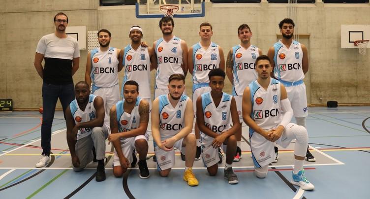 Pas d'exploit de Val-de-Ruz Basket en Coupe