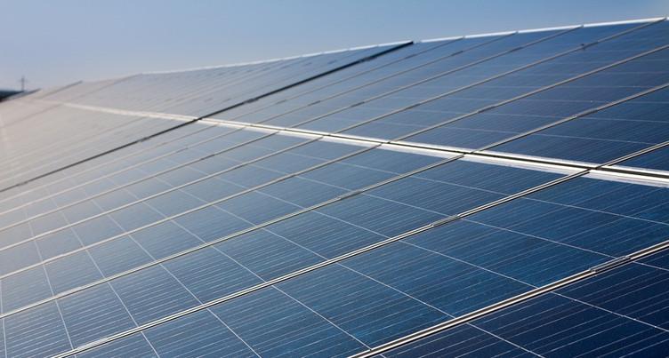 Coup d'accélérateur pour la production d'énergie solaire