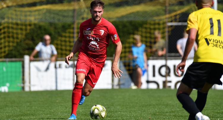 Un FC Bienne taille patron