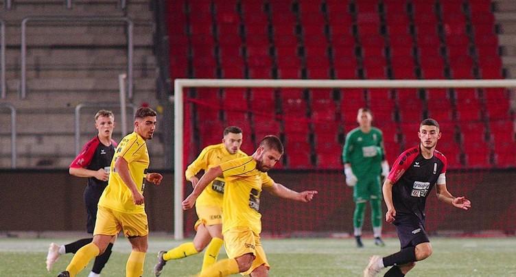 Victoire, nul et défaite: bilan mitigé pour les clubs neuchâtelois de 2e ligue interrégionale