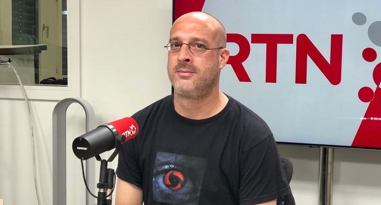 3e mi-temps : Cressier Sport 2019