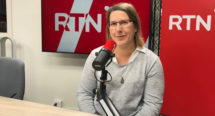 Planète durable : Marilyn Beguin