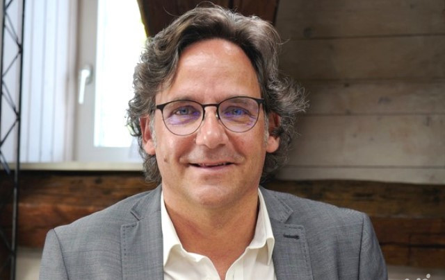 Pascal Mertenat quitte son poste