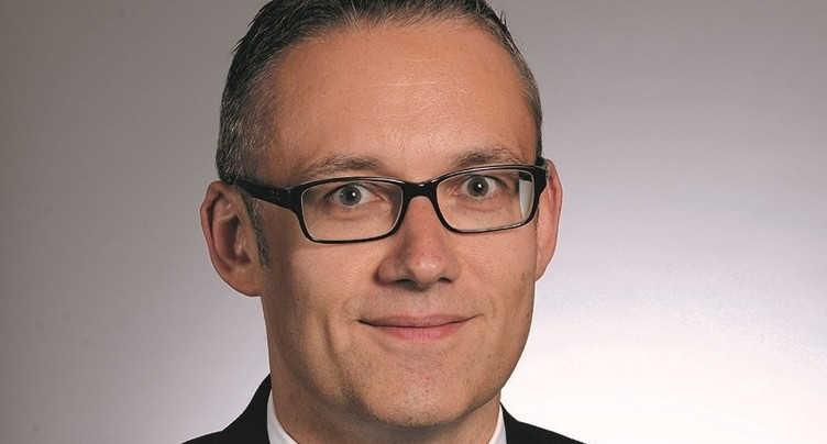 Un nouveau président pour le PCSI section Porrentruy