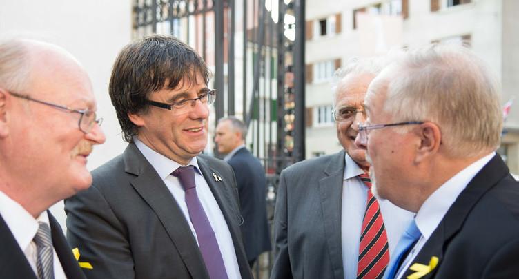 Espionnage de l'Espagne dans le Jura : le Gouvernement n'en a pas connaissance