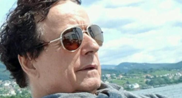 L'homme d'affaire neuchâtelois Francis von Büren est décédé