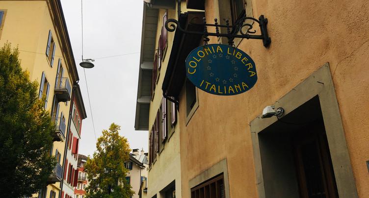 Le Cercle de la Colonia Libera Italiana rouvre ses portes