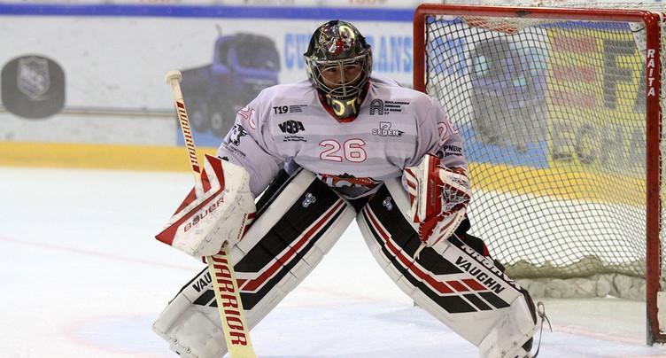 Antoine Todeschini quitte le HC Le Locle