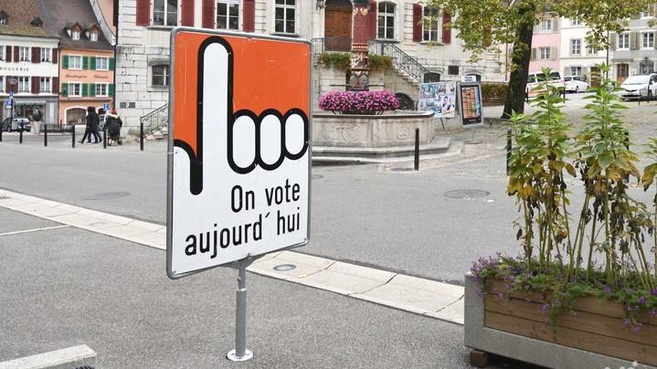 Election partielle au Gouvernement : ce sera le 9 février