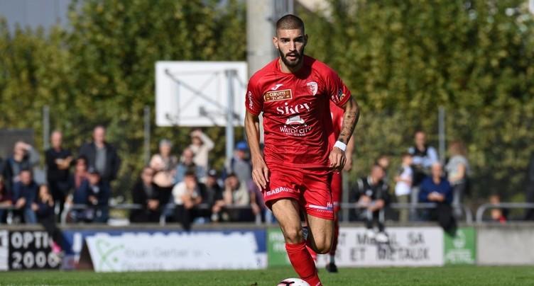 Le FC Bienne trébuche d'entrée en Coupe du Seeland