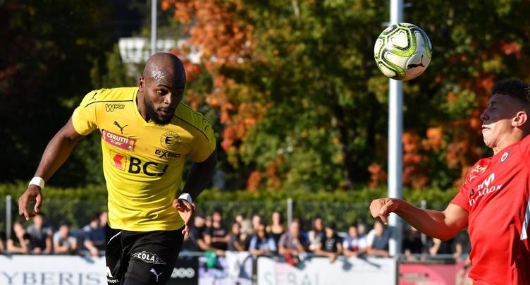 Quatre départs au FC Bassecourt