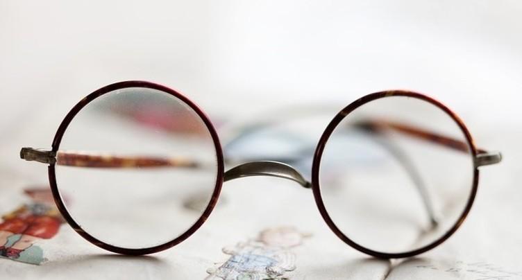 Les enfants invités à recycler leurs vieilles lunettes
