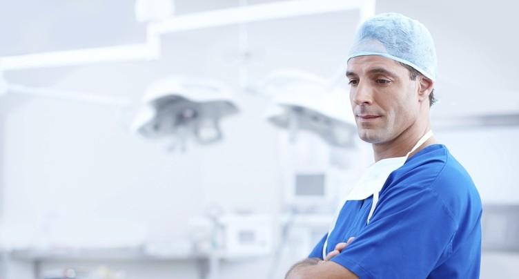 Consultation lancée pour la loi sur les soins hospitaliers