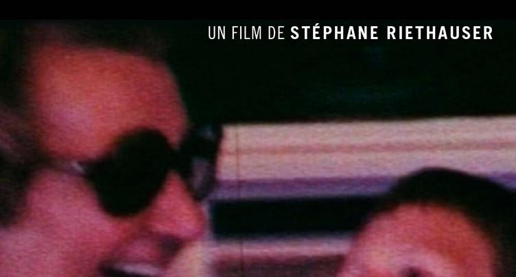 Madame, un film de Stéphane Riethauser