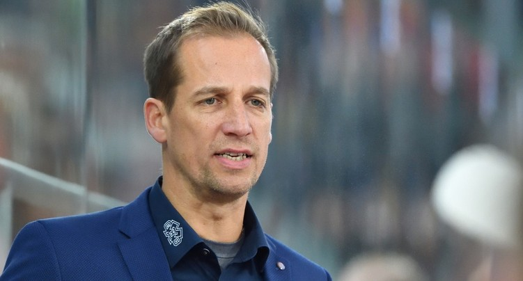 Le HC Bienne privé de son entraîneur