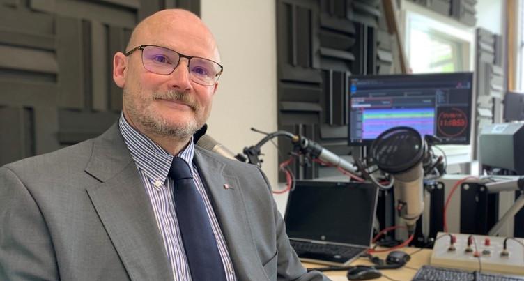 Yvan Perrin non-élu à La Côte-aux-Fées