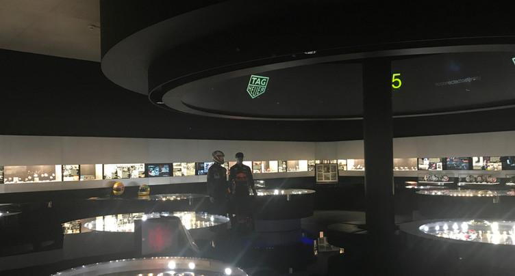 La Biennale du Patrimoine horloger attire les foules