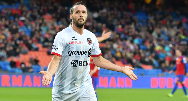 Neuchâtel Xamax FCS battu en amical