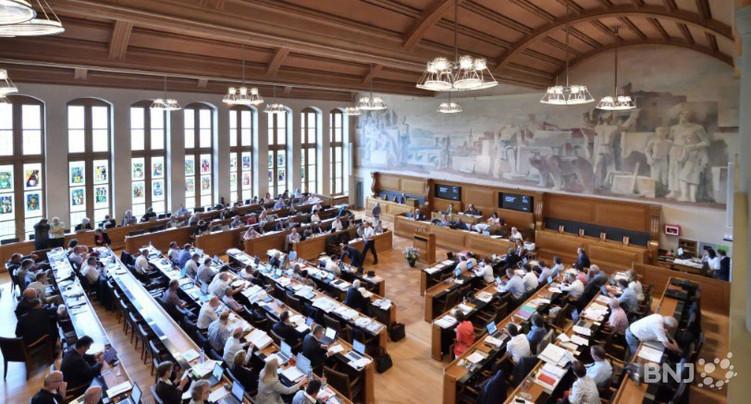Les articles 138 et 139 de la Constitution jurassienne au centre d'une motion bernoise