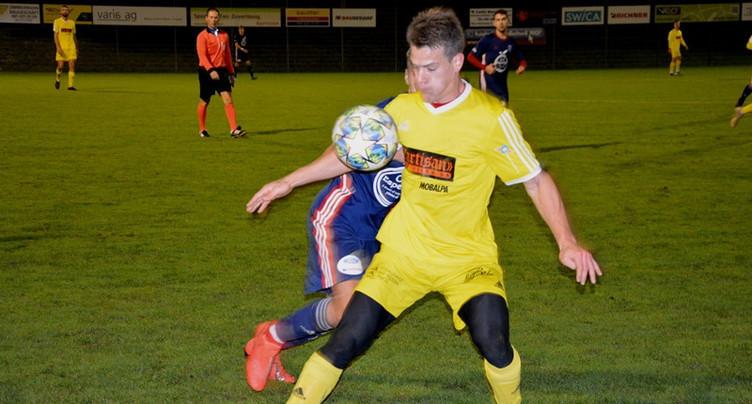 Le FC Moutier boucle l'année en patron invaincu