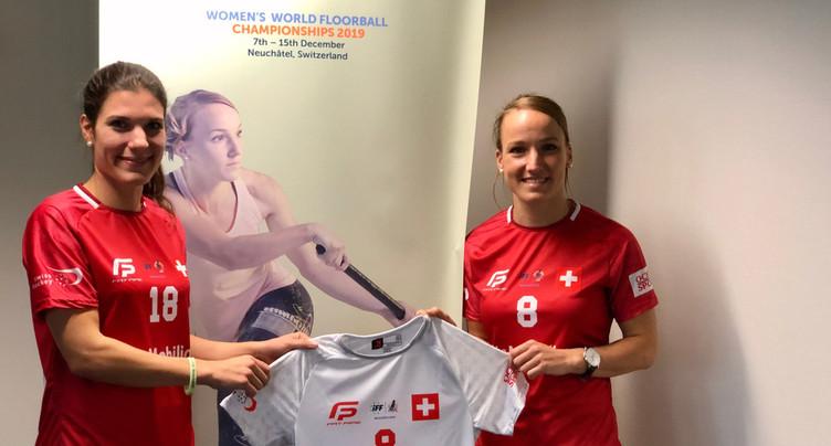 La Suisse en pleine confiance avant les Mondiaux de unihockey